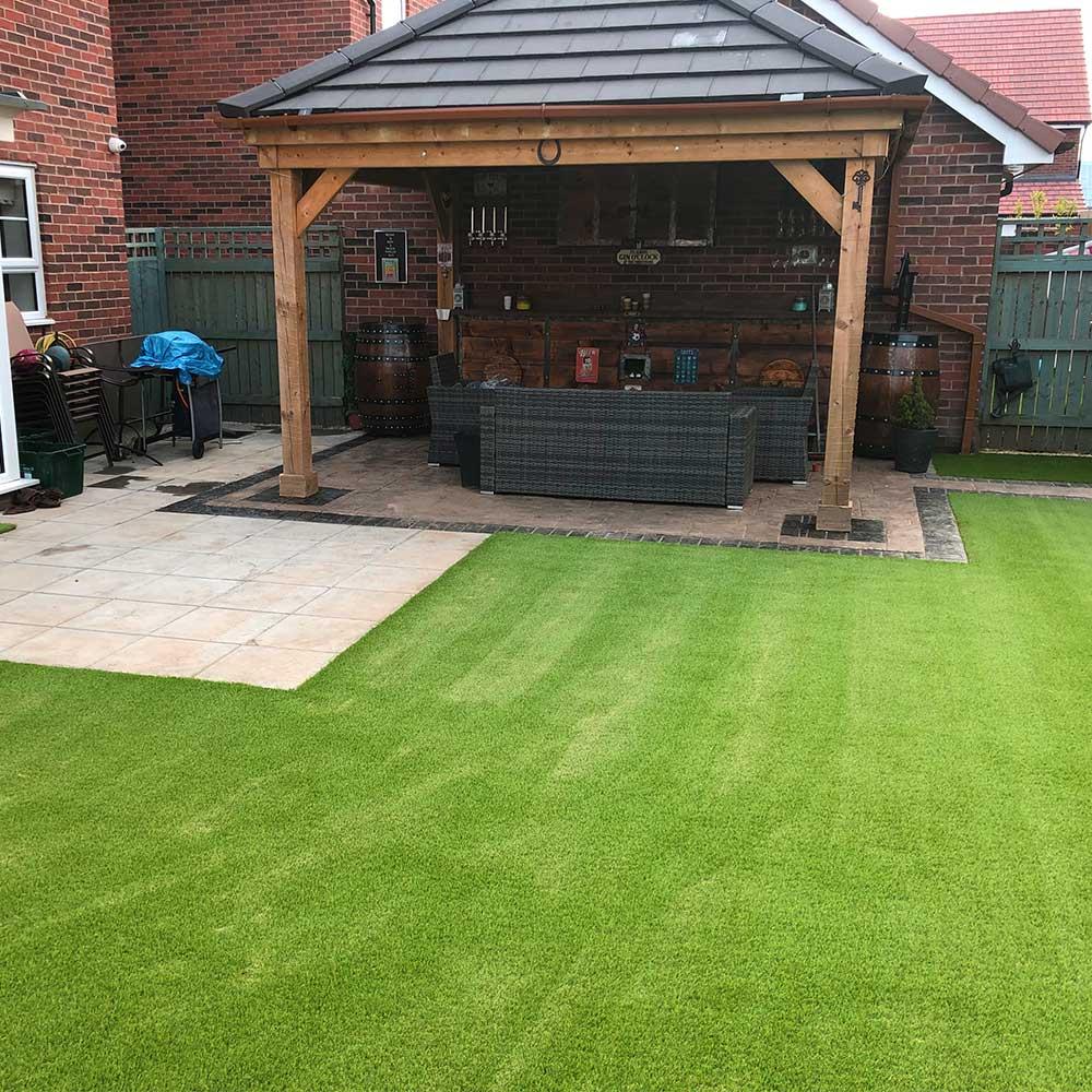 Artificial Grass Services Doncaster