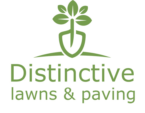 Distinctive Lawns and Paving